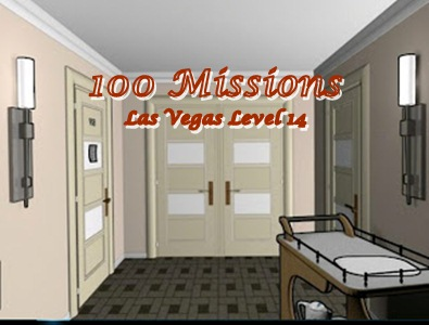 Game 100 Missions Las Vegas Level 14 Walkthrough