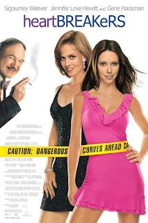 Watch Heartbreakers (2001) movie free online