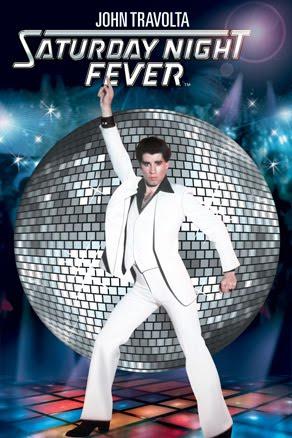 40 Χρόνια από το Saturday Night Fever