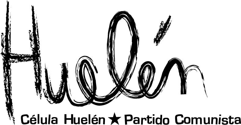 Célula Huelén - Partido Comunista de Chile