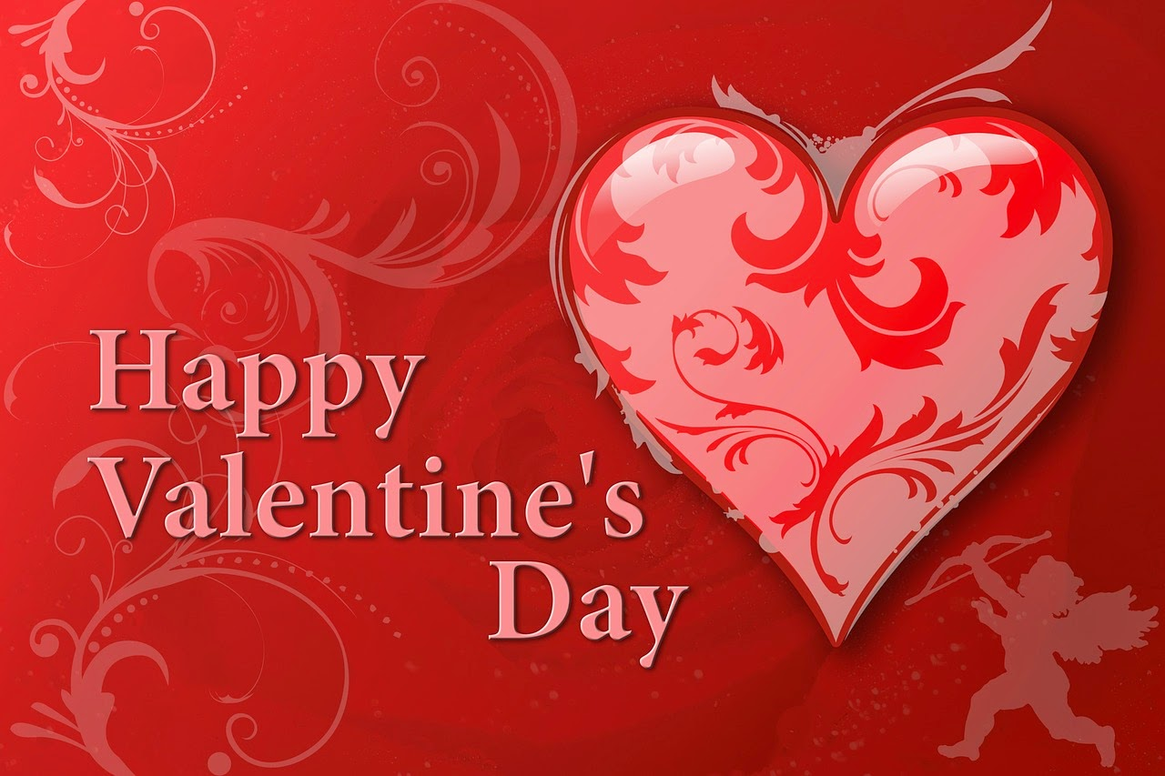 Send free valentines day 2015 card wishes via internet | valentines day 2015