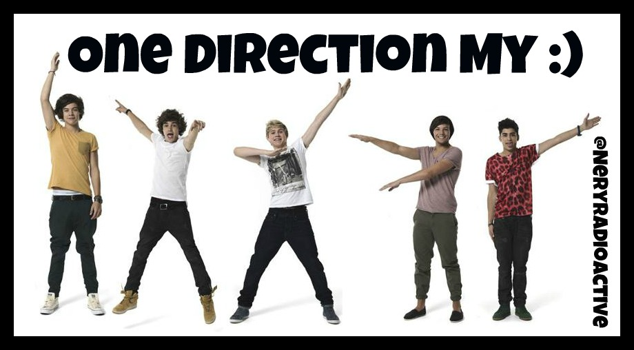 One Direction My Smile
