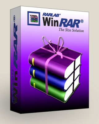 WinRAR 4.01 beta 4 32-64 bit (Multi/PL) - Portable