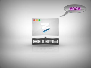 Moom app Move Zoom Windows for Mac OS