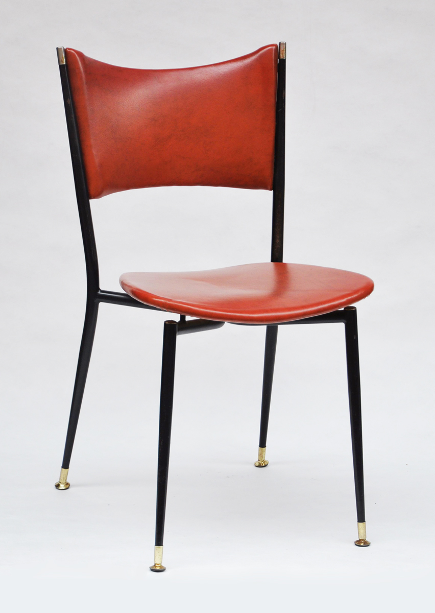 Industrial design in victoria australia grant featherston for Industrial design chair