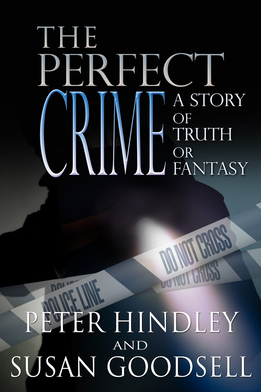 the perfect crime Overview it looks like a perfect crime has been committed authorities have no clue, about who the serial killer is and people are talking about the perfect crime you and your team of detectives, have to solve the mystery.