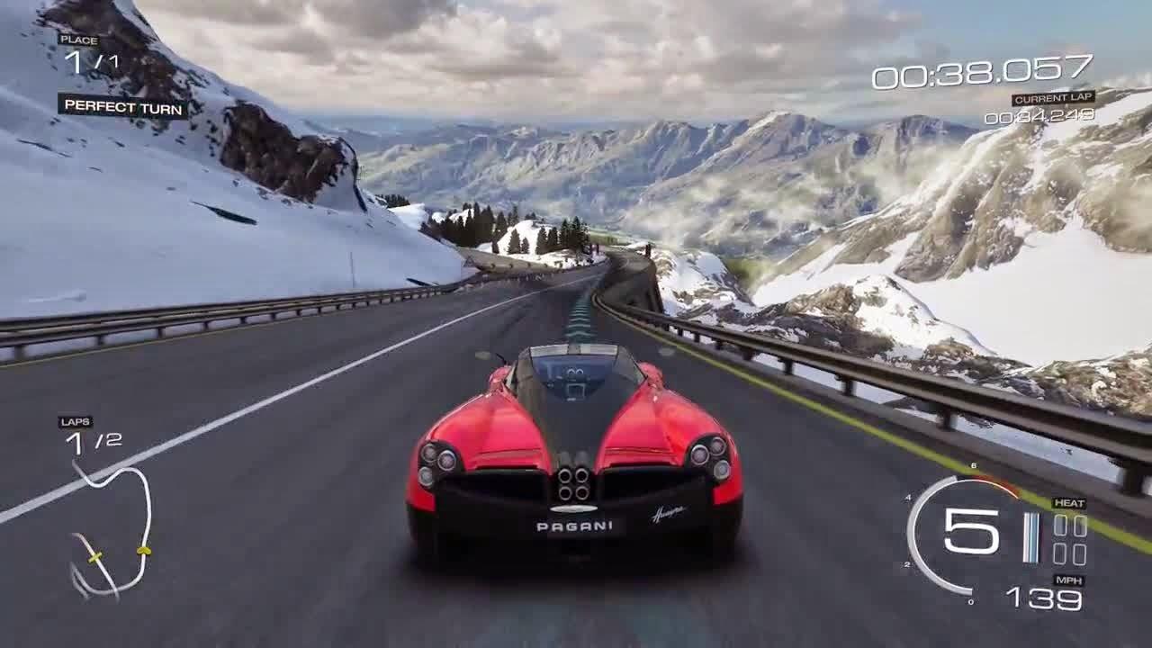 Forza 5 GOTY Review
