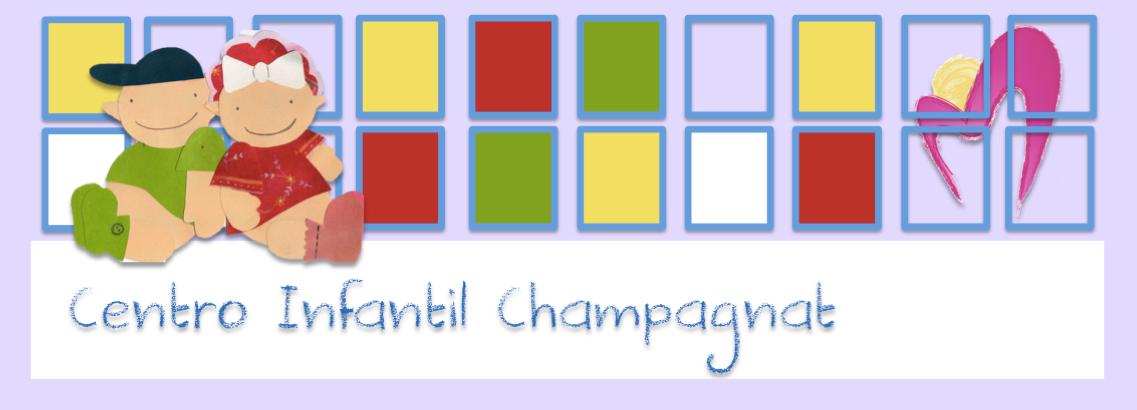 Escuela Infantil Champagnat