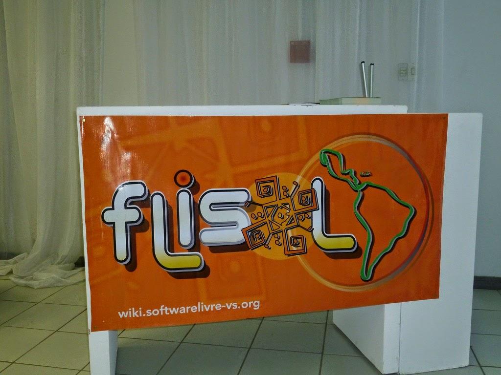 flisol slvs 2014