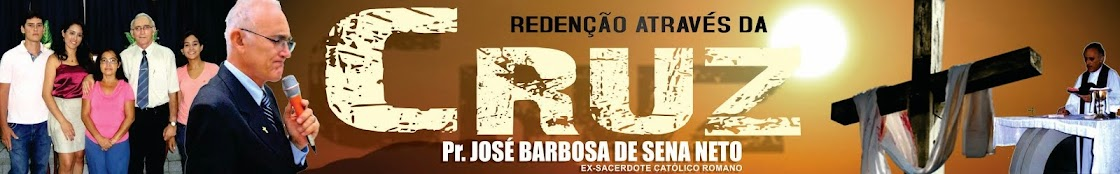 Crônicas do Pastor Barbosa Neto