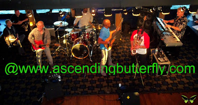 Spyro Gyra takes the stage at the Smooth Jazz Cruise in New York City