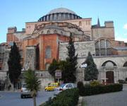 NGC World Heritage Hagia Sofia
