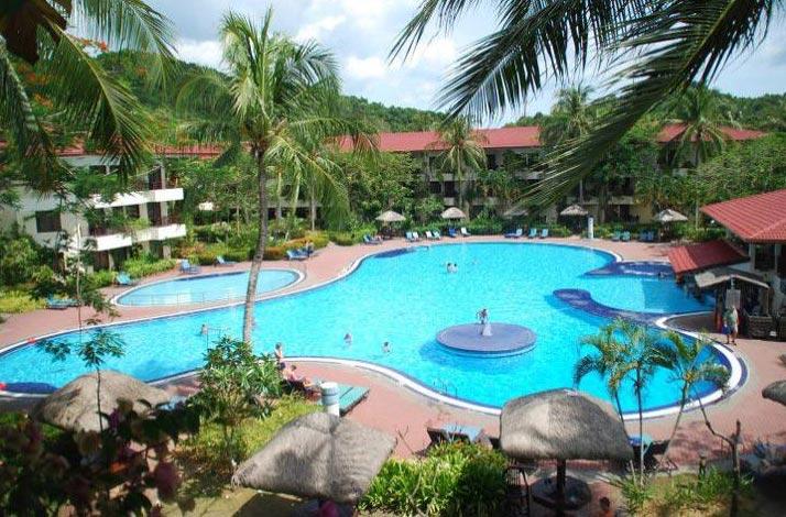 Rumah Peranginan Persekutuan Di Port Dickson Republika Rss