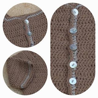 Gilet-crochet-tuto