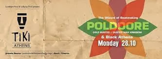 poldoore-be-black-athena-monday-28-10-tiki-bar-athens