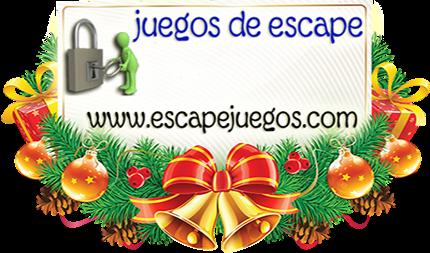 Juegos de Escape. Escapa de la habitación con los mejores juegos de escape room online
