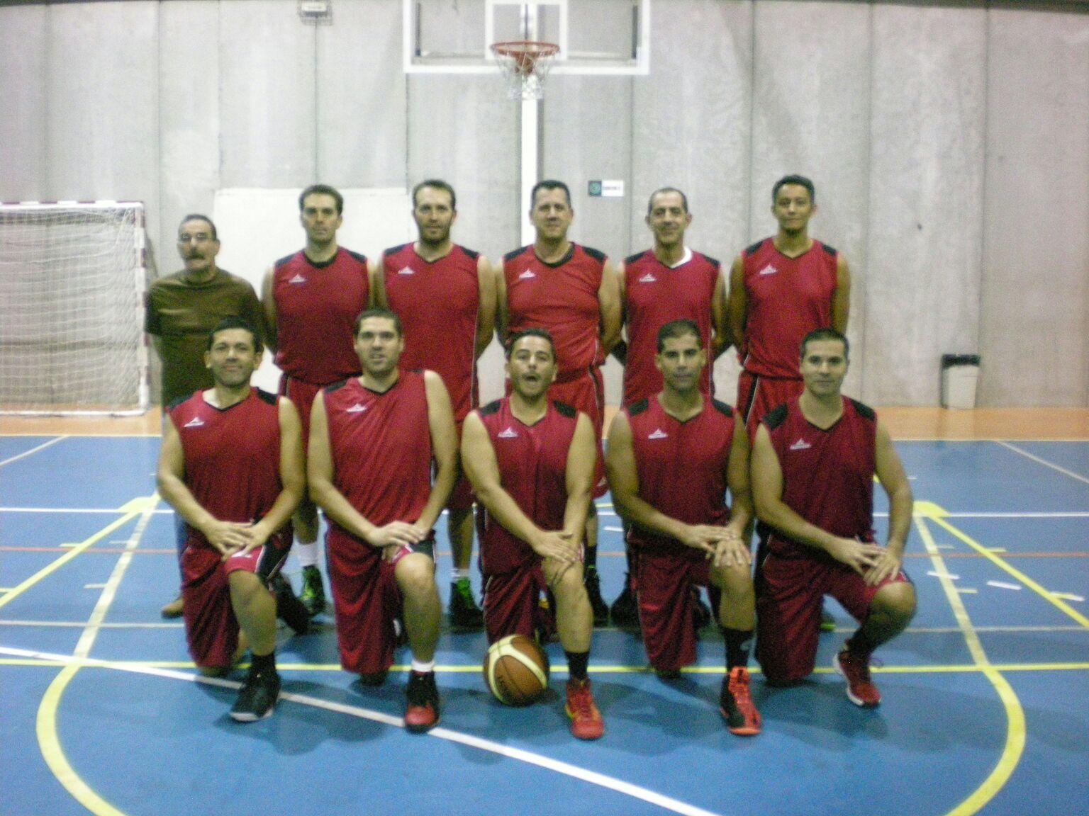 PLANTILLA CB MUÑECO DE NIEVE 15-16
