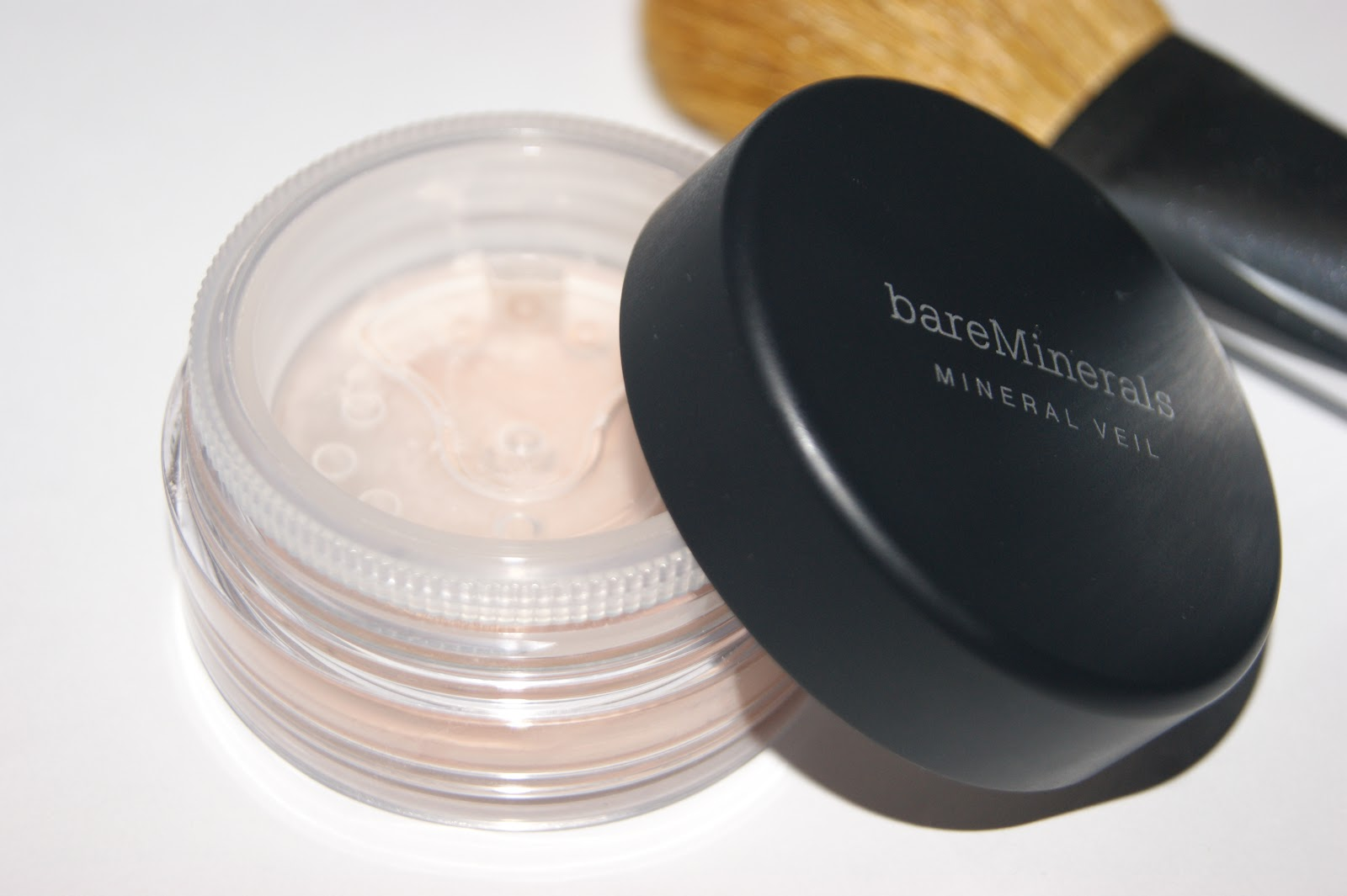 bare minerals makeup review paper Start your review of bareminerals original deluxe foundation in fair 18g/06oz by bare escentuals.