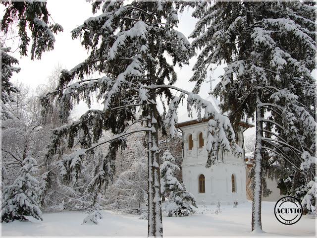 Brăila Biserica Sfinţii Arhangheli Mihail şi Gavril