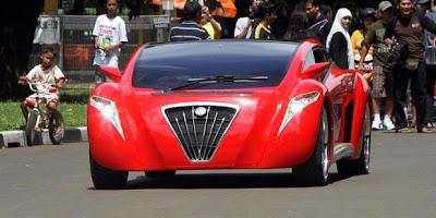 Apakah Mobil Listrik Hanya Impian