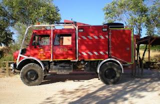 oposiciones bomberos 2012 Madrid