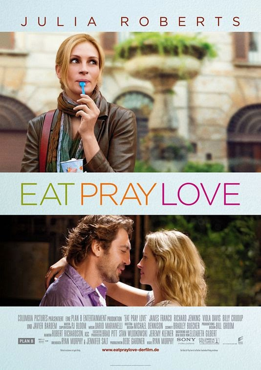 Eat Pray Love (2010) ταινιες online seires xrysoi greek subs
