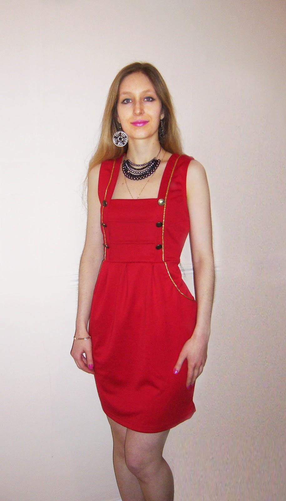 Платья Для Женщин Доставка