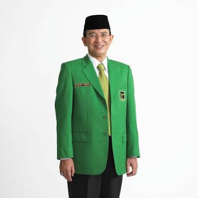 Ketua Umum DPP PPP