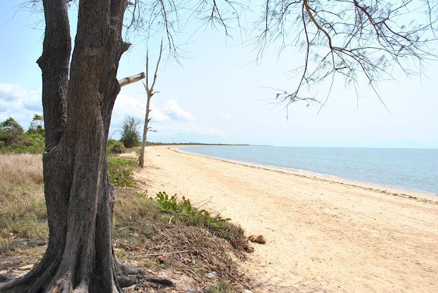 TANAPA Rest house Saadani National Park Tanzania