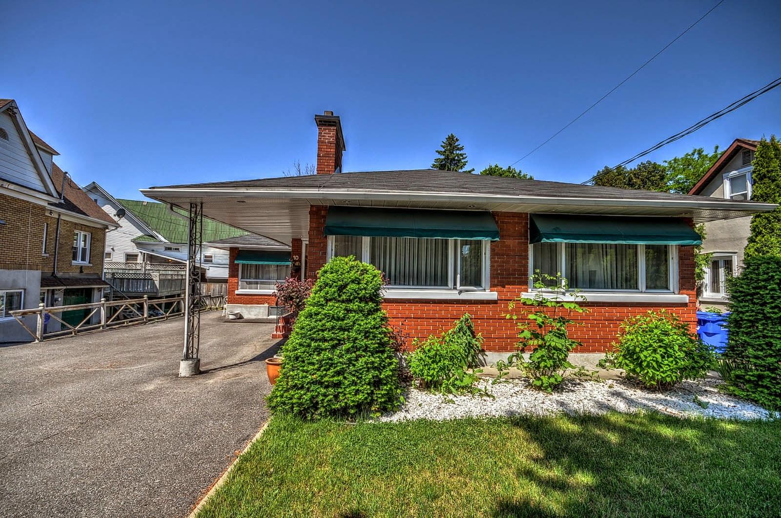 Les propriétés à vendre en Outaouais par Jonathan Rivard - RE/MAX Outaouais Centre inc.