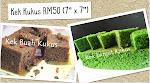 Borang Tempahan Tea Break Cake