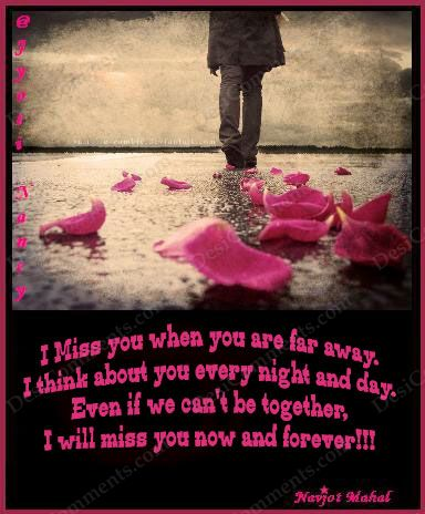 Emlodes: missing you quotes with images