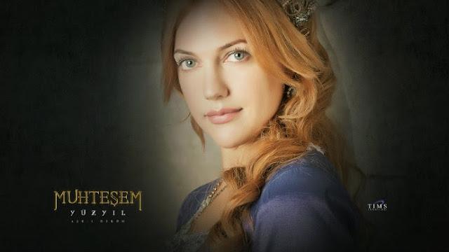 Suleyman Magnificul episodul 110