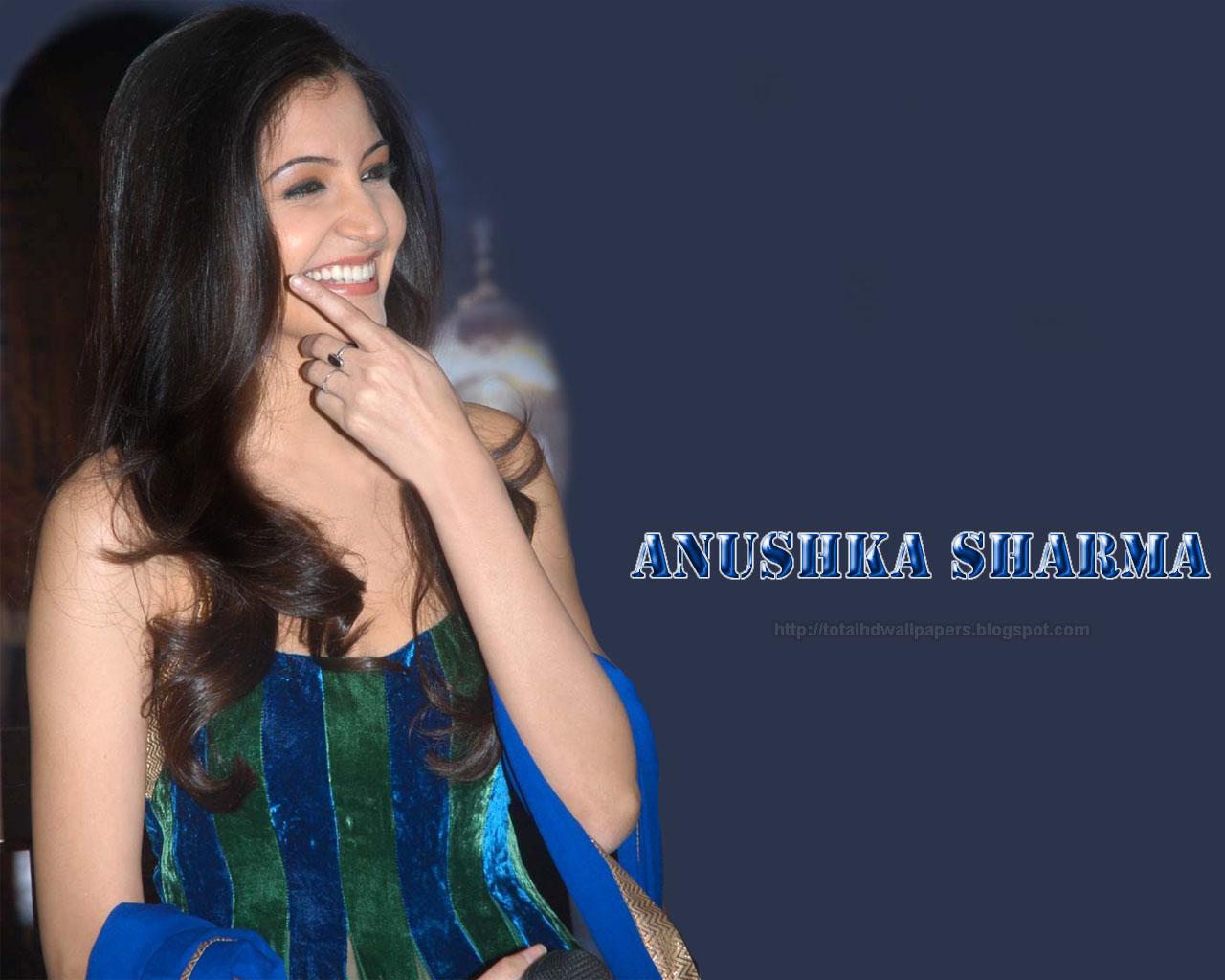 actresses hd wallpapers: anushka sharma hd wallpapers