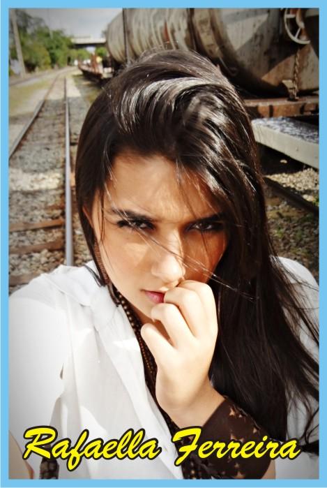 A Top Rafaella Ferreira
