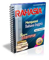 Ebook Materi Belajar Bahasa Inggris