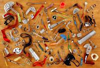 Equpamentos+slackline - O que você precisa saber ao comprar seu primeiro kit de slackline