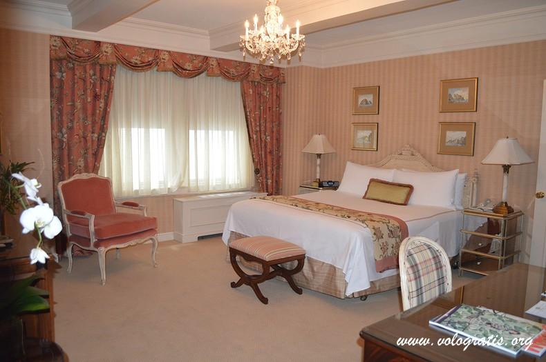 hotel elysèe a new york: la recensione di vologratis.org ... - Camera Da Letto Tema New York