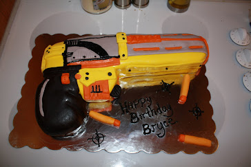 Nuff Gun