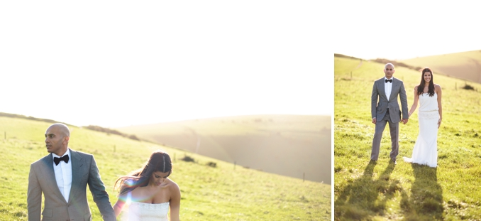 Gorgeous bridal portraits by STUDIO 1208