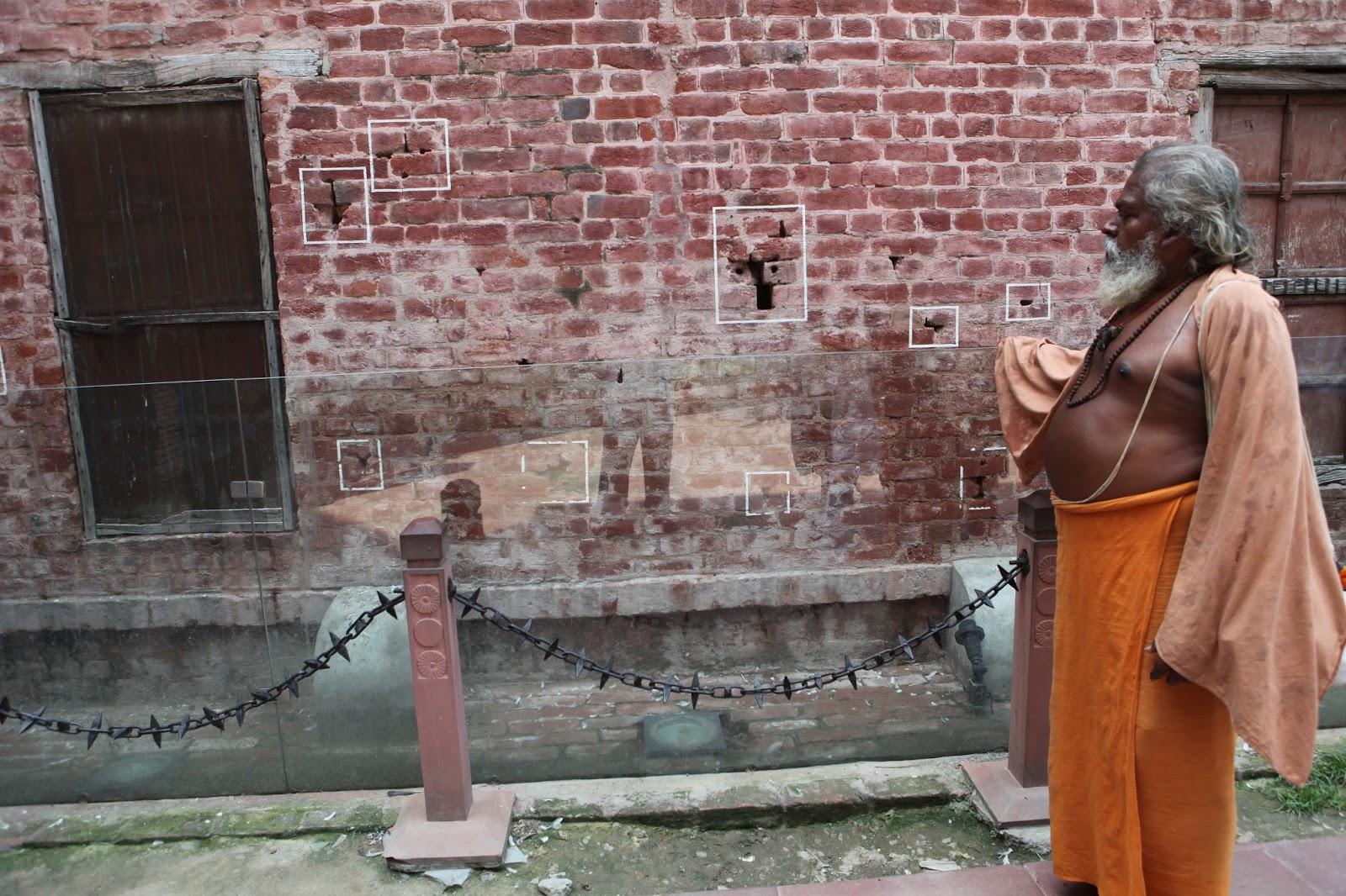 Un viaje a India y Nepal: agosto 2013