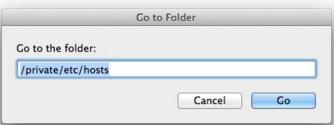 how to fix discord update loop mac