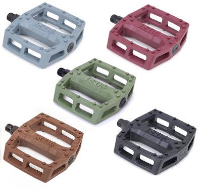 pedales BSD Safari $58.000