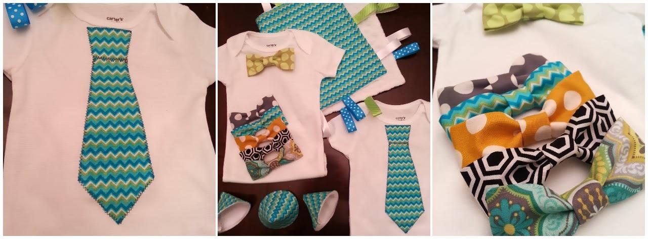 Graciously Growing: DIY Baby Boy Gifts