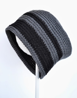 Men's Slouch Hat at Over The Apple Tree