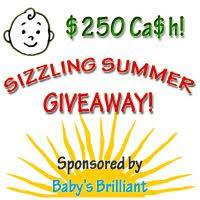 $250 Cash Giveaway