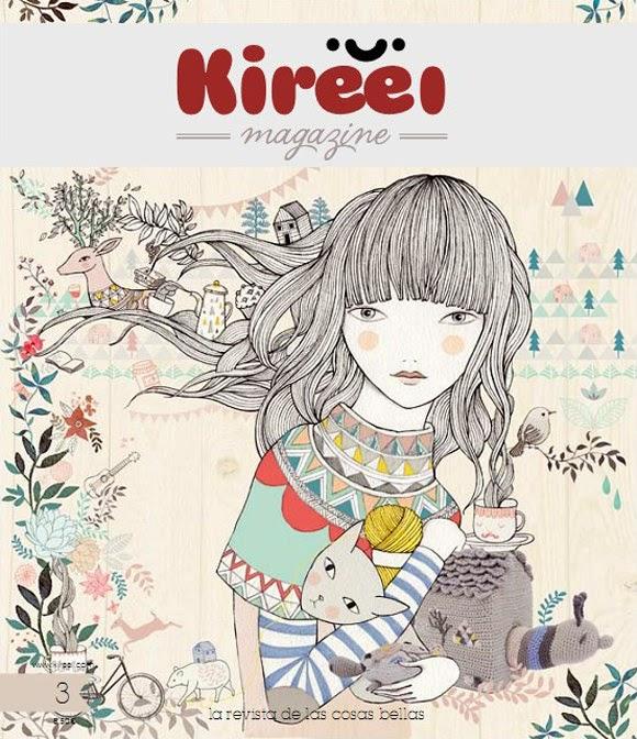 Revista Kireei