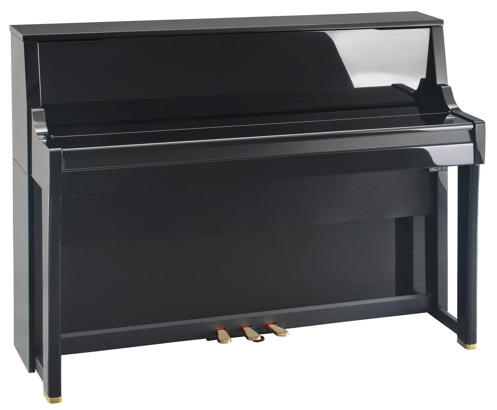 Roland LX15e digital piano