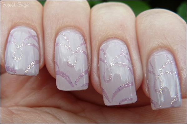 Sugar Nails: July 2011