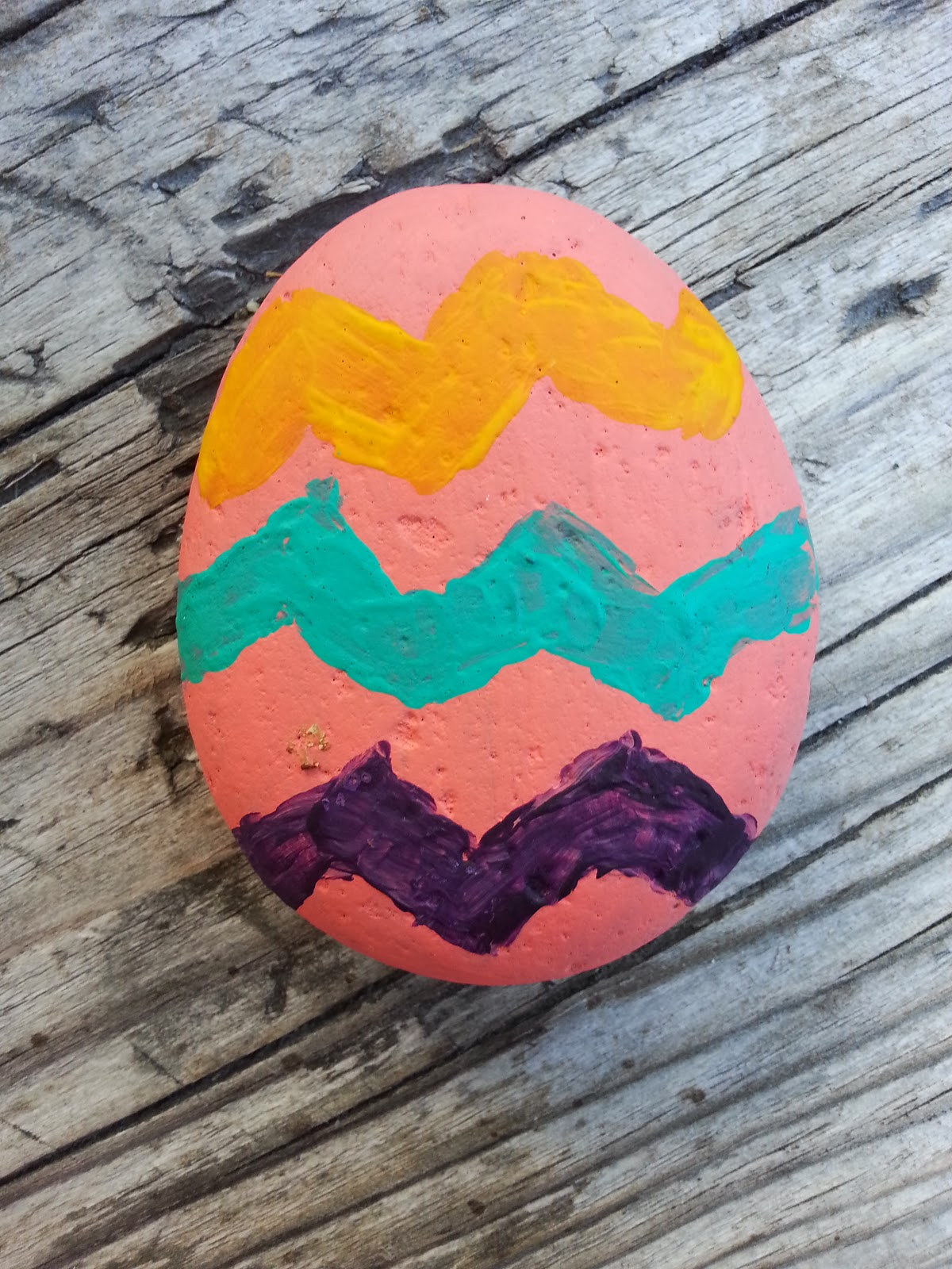 easter actvities for kids, painted rock crafts, camping crafts for kids,  camp crafts